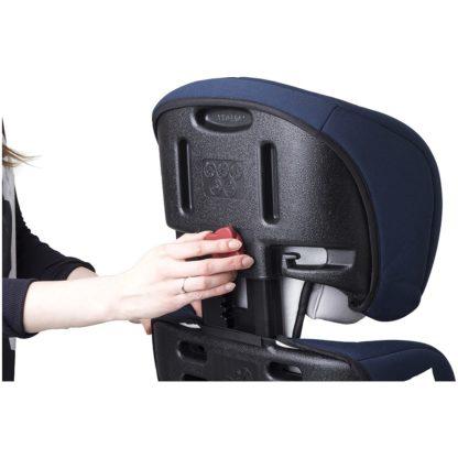 Autostoeltje kinderkraft redealera