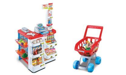 supermarkt kassa redealer