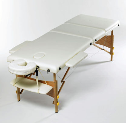 Massagetafel redealer