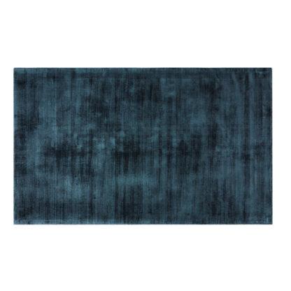 vloerkleed blauw redealer