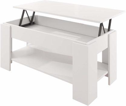 Tafel wit redealer