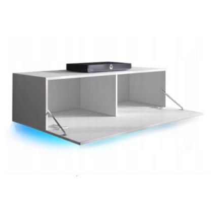 zwevend tv meubel redeealer