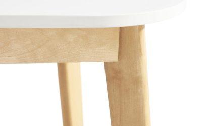 tafel wit hout redealer