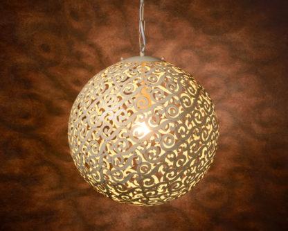 redealer lucide fez lamp