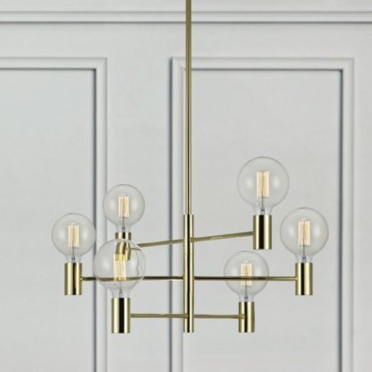 hanglamp capital redealer