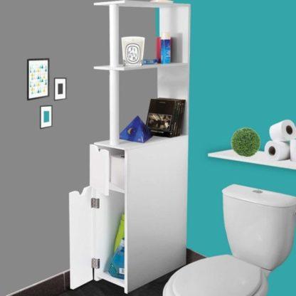 toilet meubel wit redealer