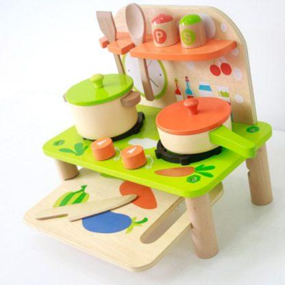 keukenset speelgoed redealer