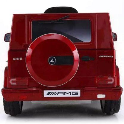 Mercedes G63 amg redealer