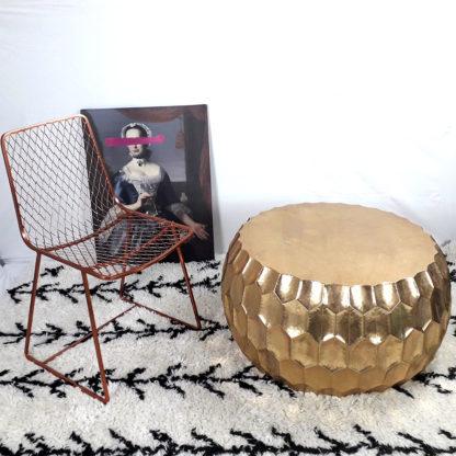 ixia gouden tafel redealer