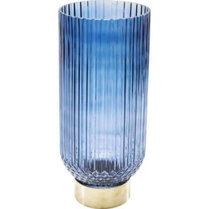 kare barfly glas blauw redealer
