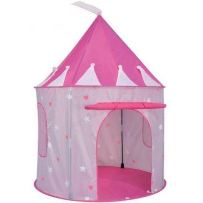 prinsessen tent redealer