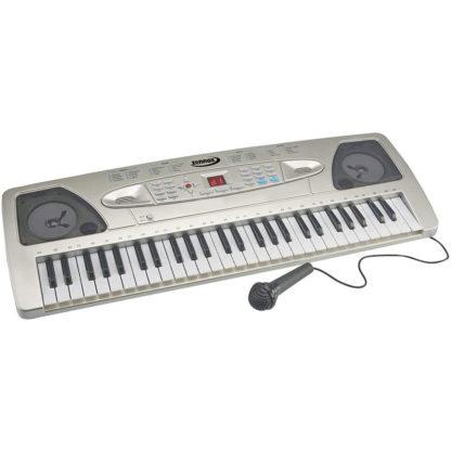 zennox speelgoed keyboard redealer