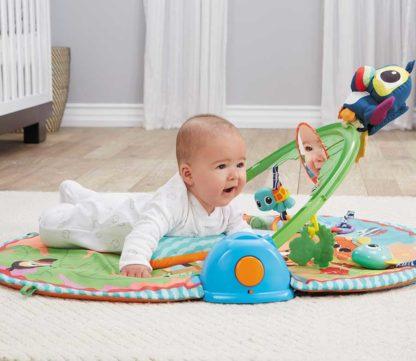 babygym redealer