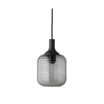 frandsen smokey grey hanglamp redealer