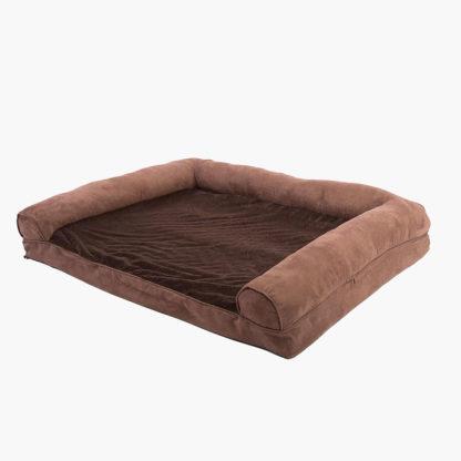 hondenbed bruin redealer