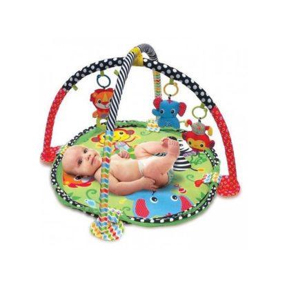 infantino baby gym ballenbak redealer