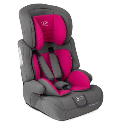 Kinderkraft stoel roze redealer