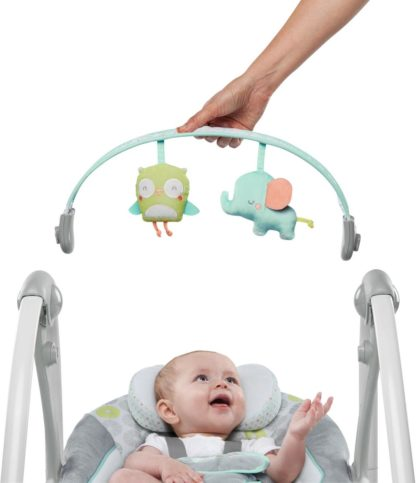 bright starts swingsoel baby