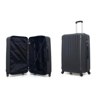 redealer zwarte kofferset