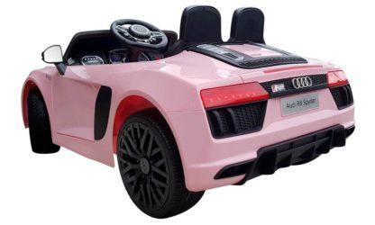r8 roze redealer