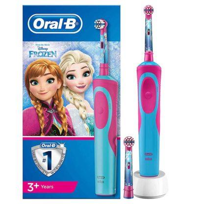 oral-b tandenborstel frozen redealer