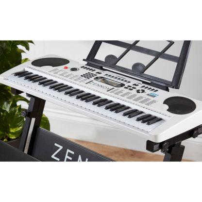 Keyboardstand redealer