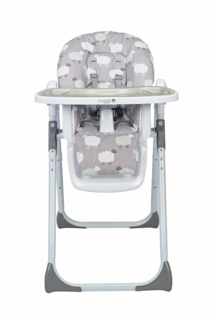 cuggl babystoel redealer