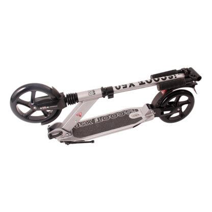 iscoot x50 zilver redealer