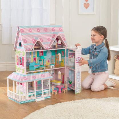 kidkraft poppenhuis redealer