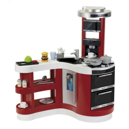 miele keuken redealer