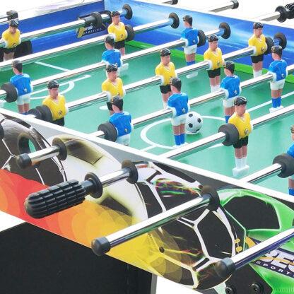 voetbaltafel redealer