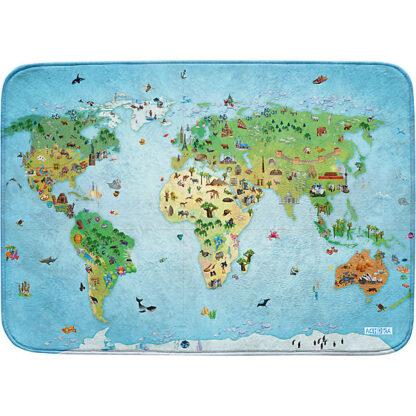 achoka around the world speelkleed redealer