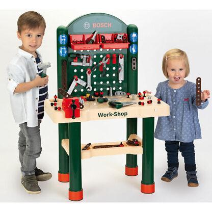 bosch werkbank speelgoed redealer
