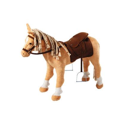 bruin paard xl staand redealer