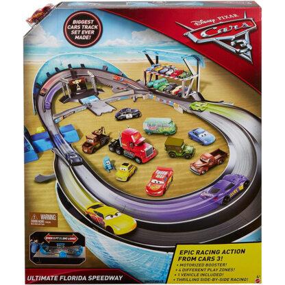 disney cars 3 ultimate racebaan - redealer