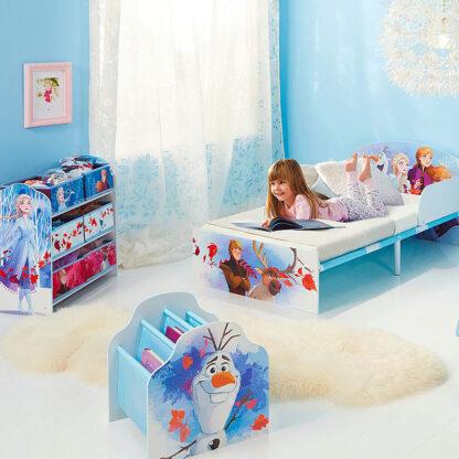 frozen babybed redealer