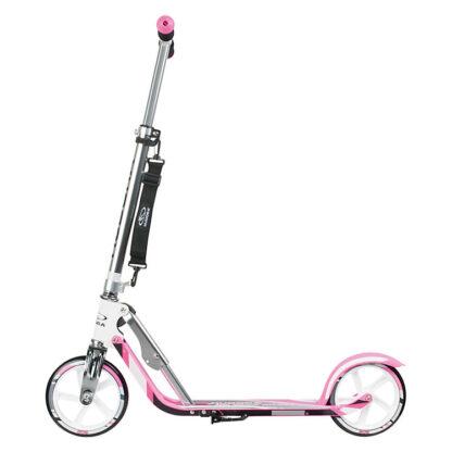 hudora rx205 step roze redealer