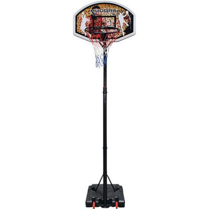 basketbal net hudora redealer