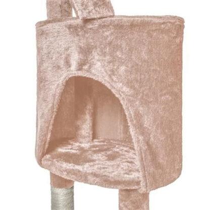 kattenkrabpaal creme redealer 118