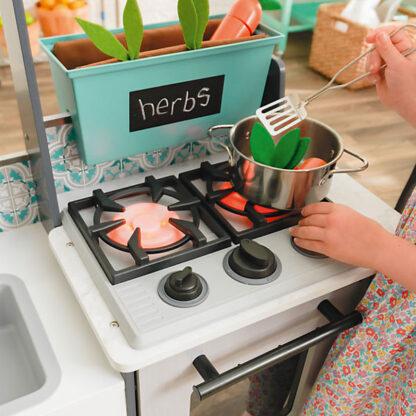 Kinderkraft garden gourmet redealer