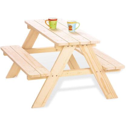 pinolino picknicktafel redealer