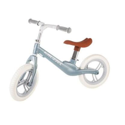 loop[fiets blauw kruzzel redealer