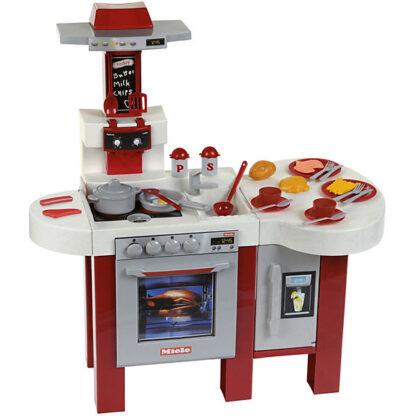 miele deluxe keuken redealer