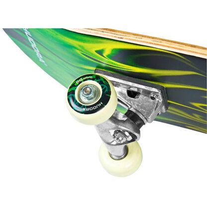 skateboard redealer met rugzak