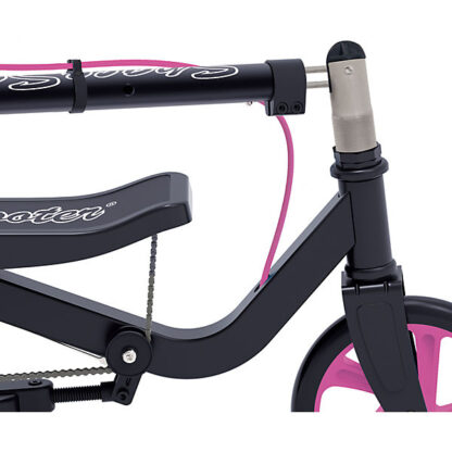 space scooter x560 redealer roze