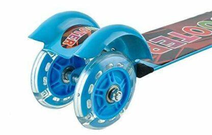 step kinderen blauw redealer