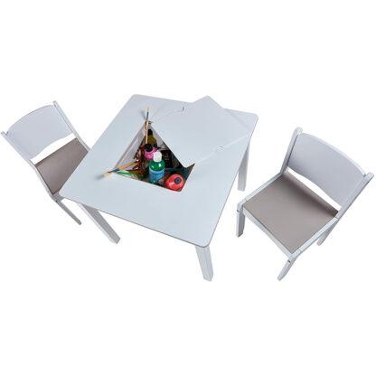 worldsapart kindertafel met stoelen redealer