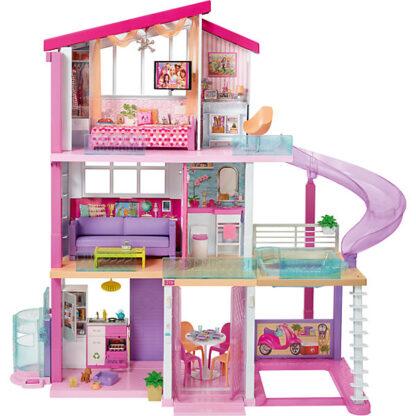barbie dreamhouse redealer