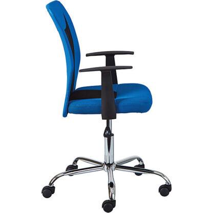 interlink bureaustoel donny redealer