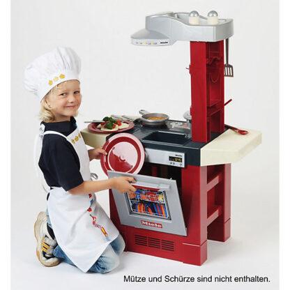 klein miele keuken petit gourmet redealer